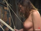 Penny Flame Pegging