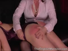 Torturing Husband and His Girlfriend