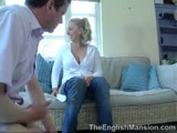 Cruel Blondes Trample Hubby