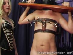 Bondage Course From A Deviant Domme