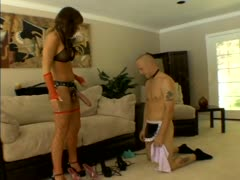 Dominatrix Desires Jaclyn Case