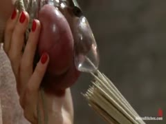 """The Training of David Chase: Episode 1 """"one week in chastity"""""""