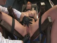 Trina Michaels, Holly Heart and Christina Carter - part 3 of 4 of the August Live Feed
