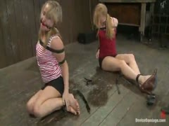 Jessie Cox, Ami Emerson, and Isis Love - part 1 of 4 of the September Live Feed