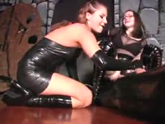 femdom cheyenne coral-a piece of meat part 1