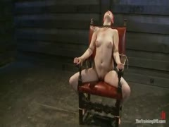Sloane Soleil Day 2 Extreme Torture and Inescapable Bondage