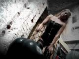 Playful Mistress Leticias Bondage Desire