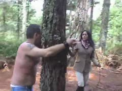 Into the woods extreme punishment