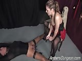 CBT from Mistress Lydia