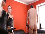 Pegging time for Baroness Bijou