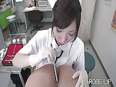 Ass inspection in the clinic
