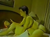 Pegging domination in vintage video