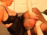 The Secretarial Smother