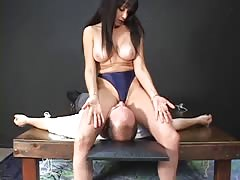 The Smothering Goddess